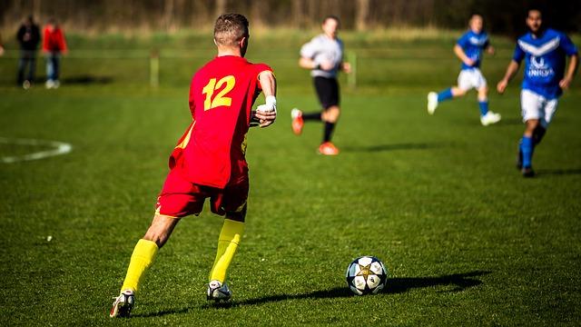 7 conseils de football essentiels pour les débutants